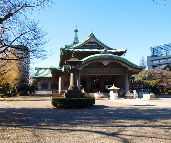 横綱町公園