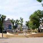 竪川第一公園