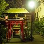 徳之山稲荷神社
