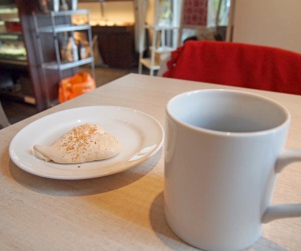 ルクール ベーカリー&カフェ