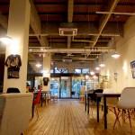 SASAYA CAFE(ササヤカフェ)