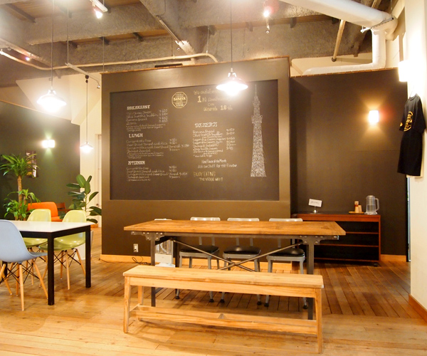 SASAYA CAFE(ささやカフェ)