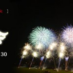 第39回 江戸川区花火大会2014