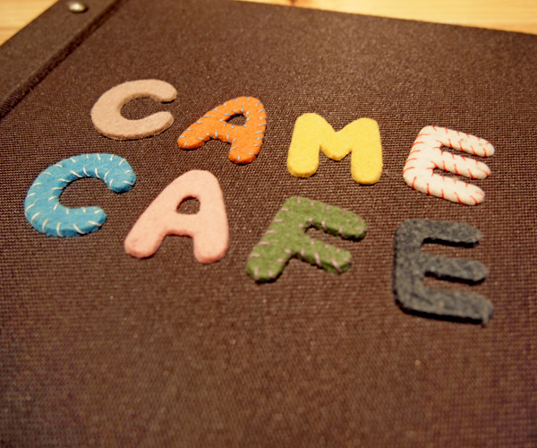 came cafe