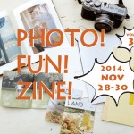 PHOTO! FUN! ZINE! vol.3
